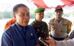 Legislator Kapuas Dukung Kesiapan TNI - Polri Amankan Pemilu 2019
