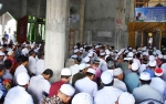 Bupati Barito Utara Ajak Umat Islam Teladani Nabi Muhammad
