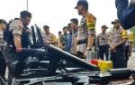 Ini Arahan Kapolres Barito Utara dalam Pelaksanakan Pengamanan Pemilu 2019