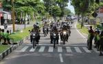 Polres Sukamara Terjunkan 264 Personel untuk Pengamanan Pemilu