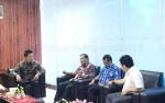 Bupati Barito Utara Minta Perangkat Daerah Siapkan Dokumen Keuanganuntuk Audit BPK