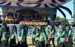Motif Batik Hasil Sayembara akan Digunakan Seragam Kafilah MTQ Sukamara