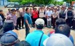 Simulasi Pengamanan Pemilu di Kotim Libatkan 700 Personel Kepolisian
