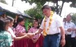 Desa di Kabupaten Gunung Mas Harus Miliki Produk Unggulan