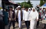 Haul Akbar ke-11 Kyai Gede Dipadati Ribuan Peziarah