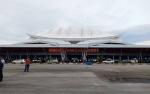 Terminal Baru Bandara Tjilik Riwut Diresmikan 28 Maret