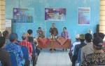 Bupati Seruyan Terus Ingatkan Masyarakat Jaga Kondusifitas Jelang Pemilu
