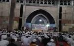 Ribuan Masyarakat Palangka Raya Hadiri Tabliq Akbar di Masjid Kecubung