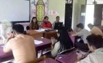Pelaksanaan USBN Berbasis Komputer SMA di Gumas Berjalan Lancar