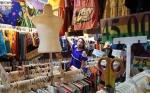 Pedagang Pasar Rakyat Sebut Pendapatan Mereka pada Sampit Expo 2019 Minim