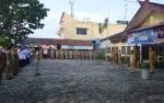 Giliran Pegawai Kecamatan Selat Dinasehati Wakil Bupati Kapuas