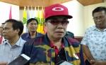 Rektor Universitas Palangka Raya Tak Ingin Narkoba Masuk Kampus