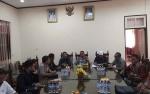Kaji Banding LKPj Kepala Daerah, Pansus DPRD Kapuas Kunjungi DPRD Tabalong