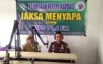 Kejaksaan Negeri Kapuas Dialog Interaktif lewat Radio