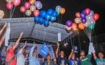 Palangka Raya Suporter Festival 2019 Gelorakan Kondusivitas di Liga 1