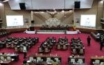 DPRD Kalteng Paripurna dengan Agenda LKPj Gubernur 2018