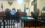 Hakim Pertanyakan Berita Acara Penggeledahan Kamar Terdakwa 3 Kilogram Sabu