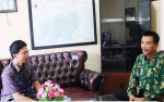Wakil Bupati Barito Utara Sidak PLN