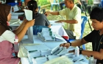 KPU Kota: Akhir Maret Kekurangan Surat Selesai Cetak