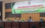 Bupati Katingan Buka Forum Gabungan Perangkat Daerah