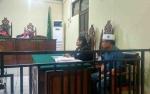 Terdakwa Pengendalian Peredaran 3 Kg Sabu Setahun Pakai Ponsel di Lapas