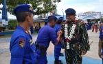 Kapolda Kalteng Lihat Kesiapan Ditpolair terkait Pengamanan Pemilu 2019