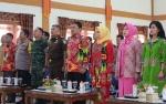 Pengurus Dekranasda Kabupaten Pulang Pisau Dilantik