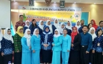 Guru PAUD Barito Utara Gelar Workshop