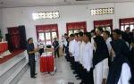 Bawaslu Lantik 148 Pengawas TPS Seruyan Hilir