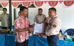Desa Sebangau Mulya Minta Pendampingan TP4D Kejari Pulang Pisau