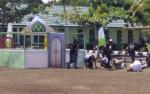Ada Teroris Bom Masjid di Markas Batalyon Raider 631 Antang Sampit