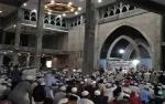 Wali Kota Diminta Lanjutkan Pembangunan Masjid Kubah Kecebung