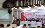 Rakortek untuk Singkronisasi Program Pembangunan Kalteng 2020