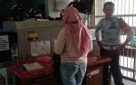 Mesin Deteksi Logam di Lapas Kelas IIB Sampit Rusak