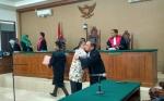 Pengacara Beberkan Faktor Kemenangan Mantan Kepala BPN Kotim di Persidangan