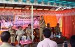 Bupati Kapuas Resmikan Operasional Mobil Ambulans Desa Pulau Mambulau
