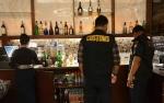 Bea Cukai Pulang Pisau Kantongi 30 Toko Berizin Jual Minuman Beralkohol