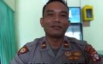 Polsek Rakumpit Tingkatkan Patroli dan Sambang Jelang Pemilu