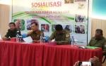 Sekda Barito Utara: Hindari Konflik Antara Manusia dan Satwa Liar