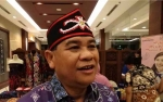 Disbudpar Kalteng Pastikan Festival Budaya Isen Mulang Bakal Menarik