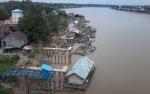 BPBD Katingan: Intensitas Hujan Meningkat, Waspada Banjir