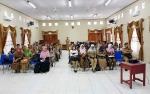 90 Guru di Barito Utara Ikuti Sosialisasi Sertifikasi