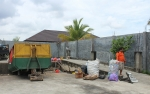 Disperkim Inventarisasi Lokasi Pembangunan Mini Depo