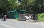 Disperkim mulai Konversi TPS ke Depo Sampah