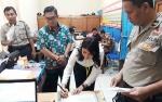 90 Pendaftar Ikuti Pemeriksaan Administrasi Polda Kalteng