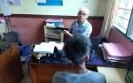 Pemuda Diamankan Curi Laptop Mahasiswa