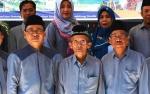 LPTQ Kapuas Siap Ikuti STQ XXII Tingkat Provinsi di Palangka Raya