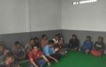 Warga Binaan akan Mencoblos di TPS Dekat Lapas Sukamara