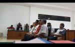Mantan Kepala BPN Kotim Dinyatakan Bebas untuk Kasus Disdik