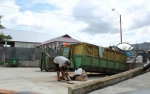 Fairid Rencanakan Hapus Tempat Penampungan Sampah